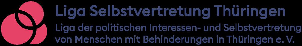 LIGA der politischen Interessen- und Selbstvertretung  von Menschen mit Behinderungen in Thüringen e. V.